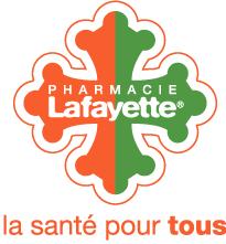 Logo partenaire pharmacie lafayette