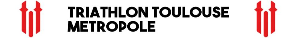 logo du partenaire triathlon toulouse métropole