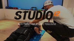 bannière une salle de sport au cadre intimiste à Toulouse