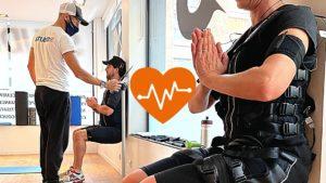 Bannière de l'article de blog sur les 3 phases à respecter pendant la pratique d'une activité physique