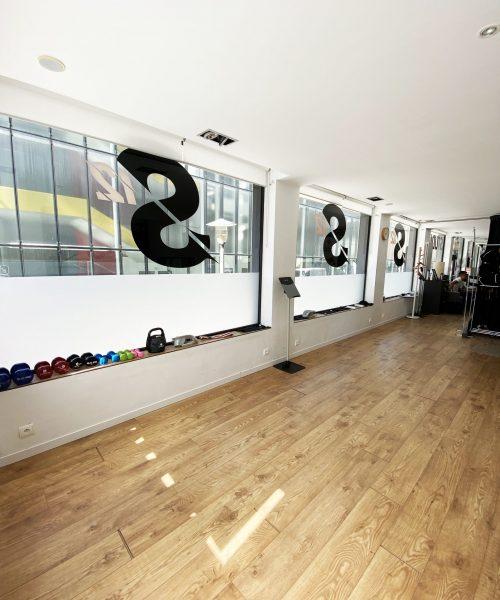 espace coaching à Studio 1é Toulouse